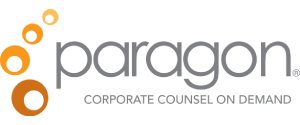Paragon Legal Logo
